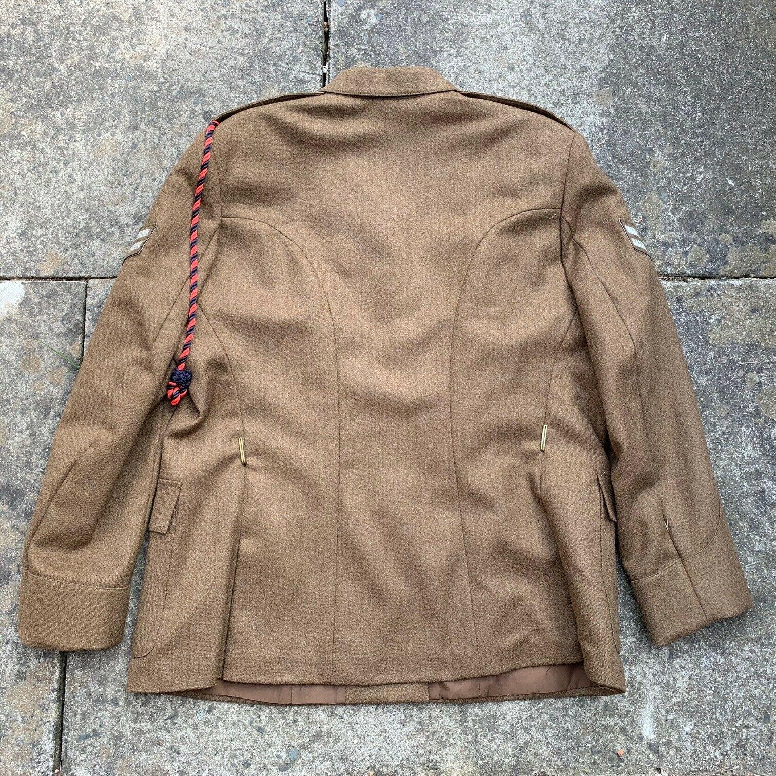 AGC Armée Britannique Femmes adjudant généraux Corp No.2 FAD Uniforme Robe Tunique 2/'S
